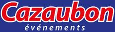 Logo Partenaire - Cazaubon Événements